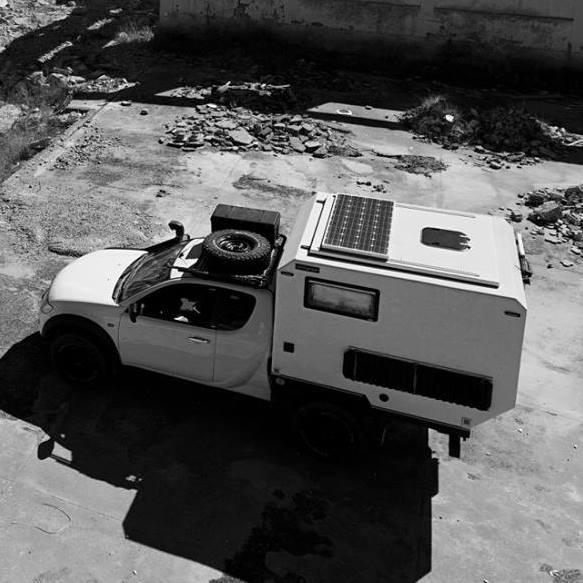 Vehículos 4x4